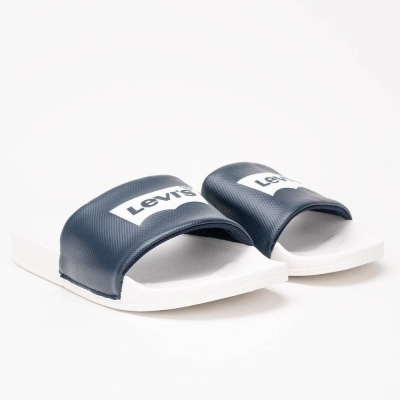 LEVIS MEN JUNE BATWING SLIDES 228998-756-51