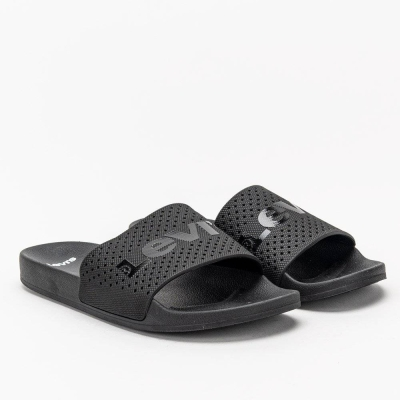 LEVIS MEN JUNE PERF SLIDES 233015-753-59