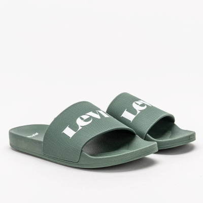 LEVIS MEN JUNE MONO SLIDES 233020-753-32