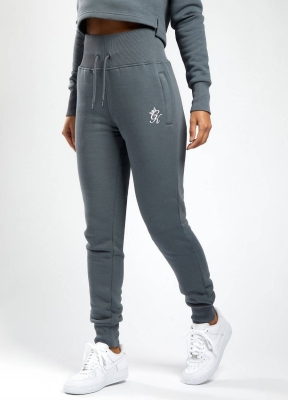 GYM KING WOMEN CLOTHING SKY JOGGER WTB-A22MC