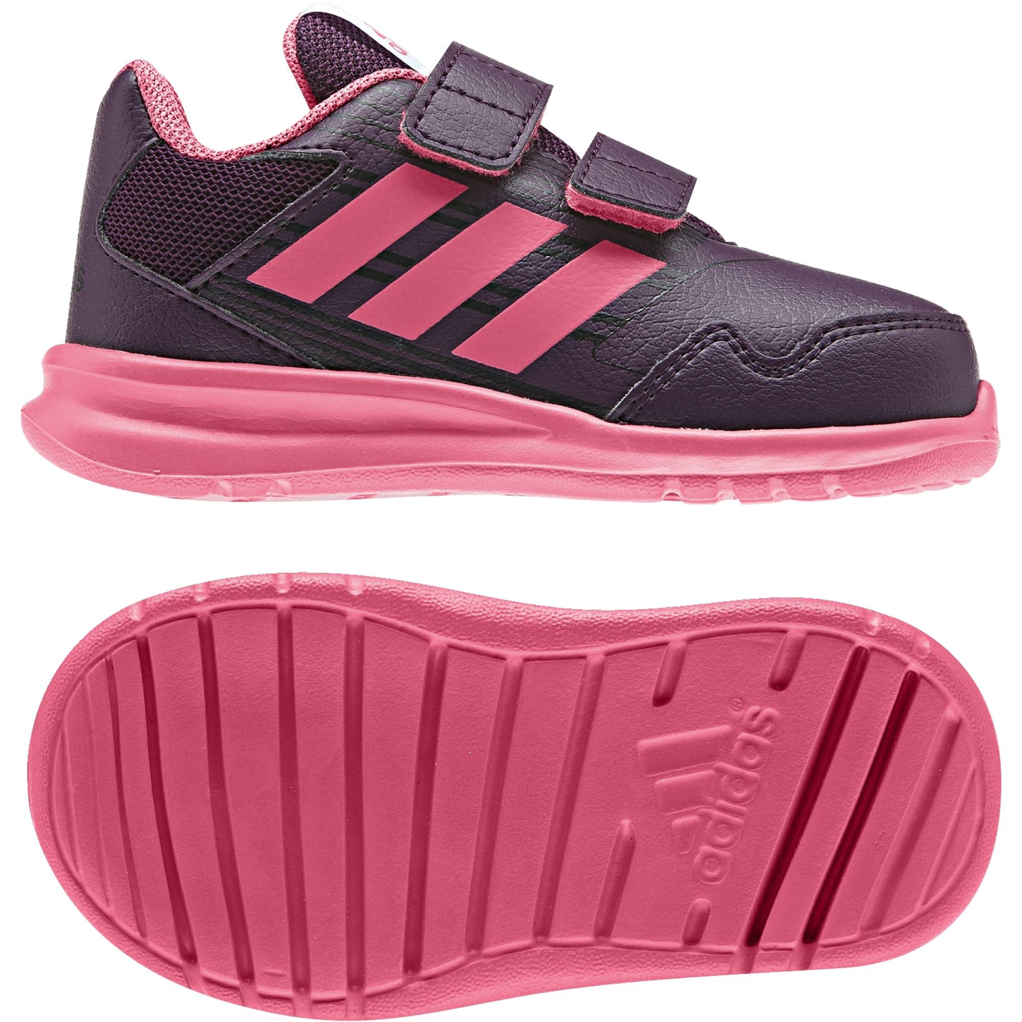 promo code b3347 1cb1b ADIDAS ALTARUN CF KIDS SHOES BB6393   San Siro Sports   Casual