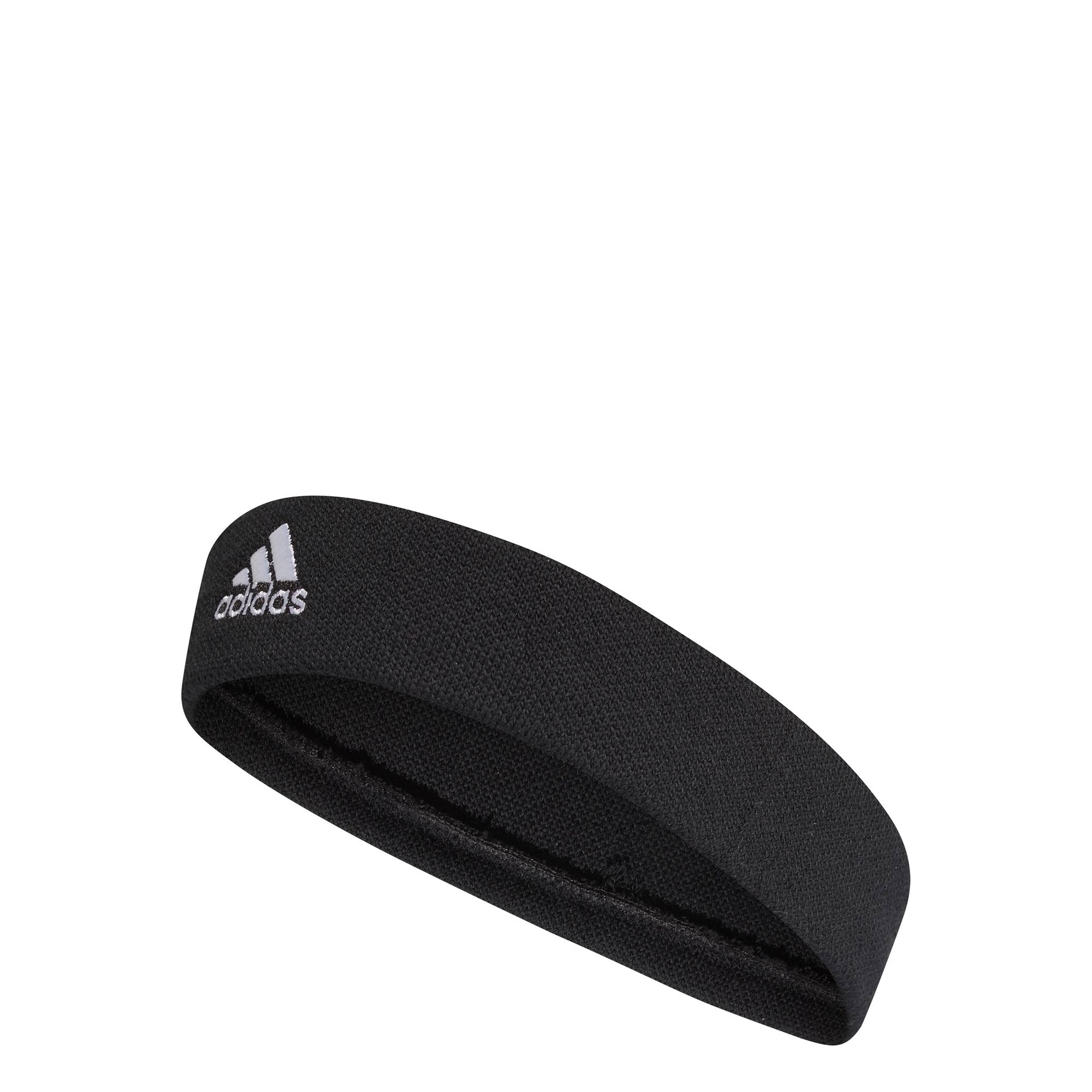 Adidas Hairband Training 3 Pack Headband Running Tennis Workout Fashion EA0388