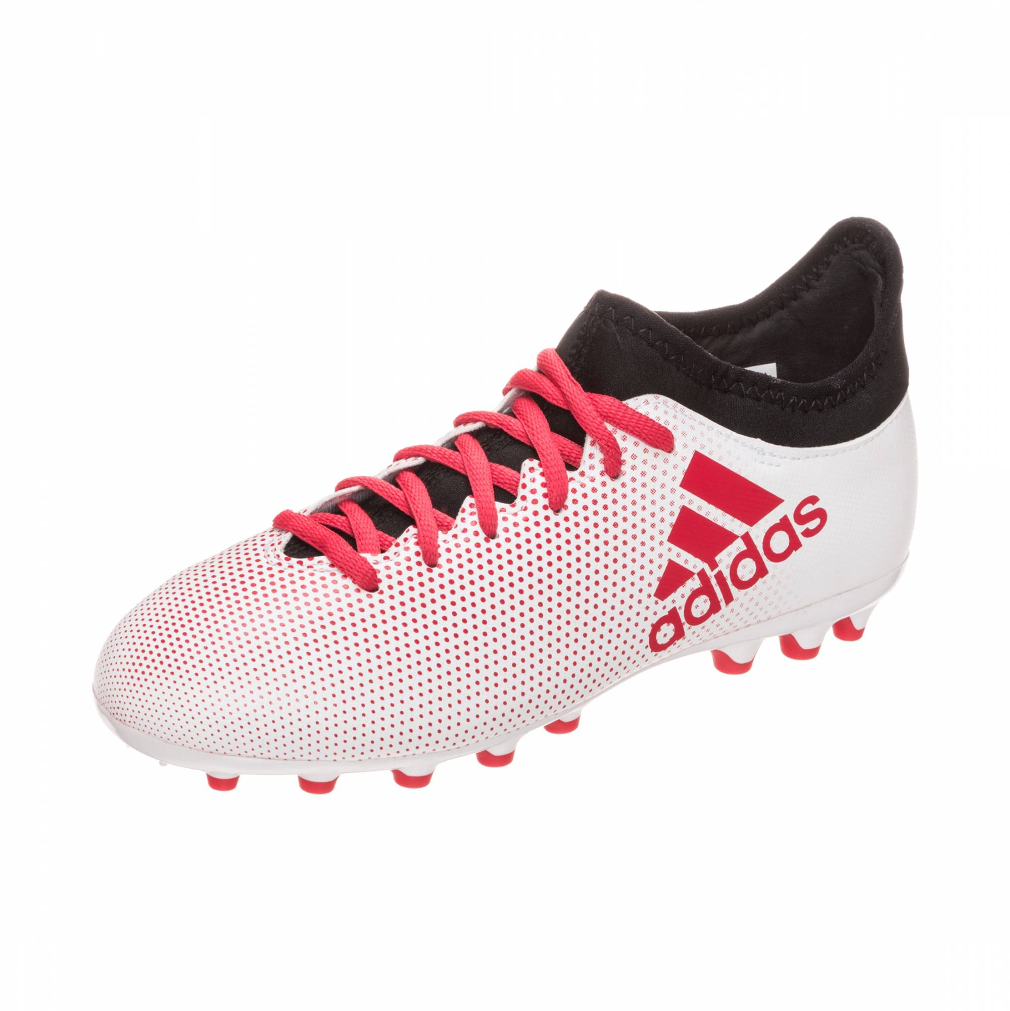 ADIDAS KIDS FOOTBALL SHOES X 17.3 ARTIFICIAL GROUND BOOTS CP9001