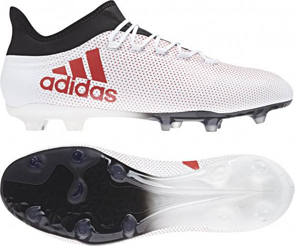 ADIDAS MEN FOOTBALL SHOES X 17.2 FIRM GROUND BOOTS CP9187