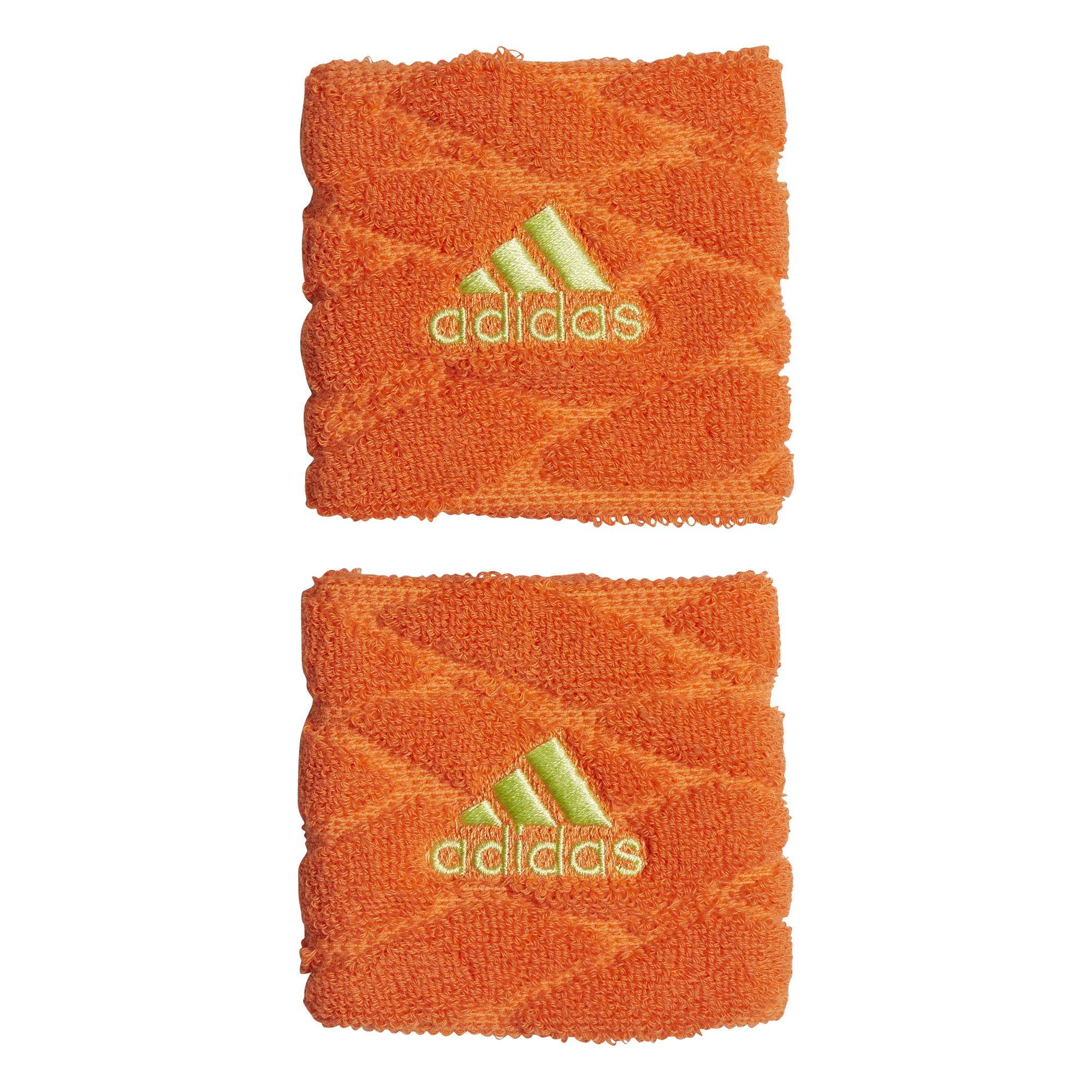 ADIDAS ACCESSORIES TENNIS BRAIDED WRISTBAND SMALL CF6932