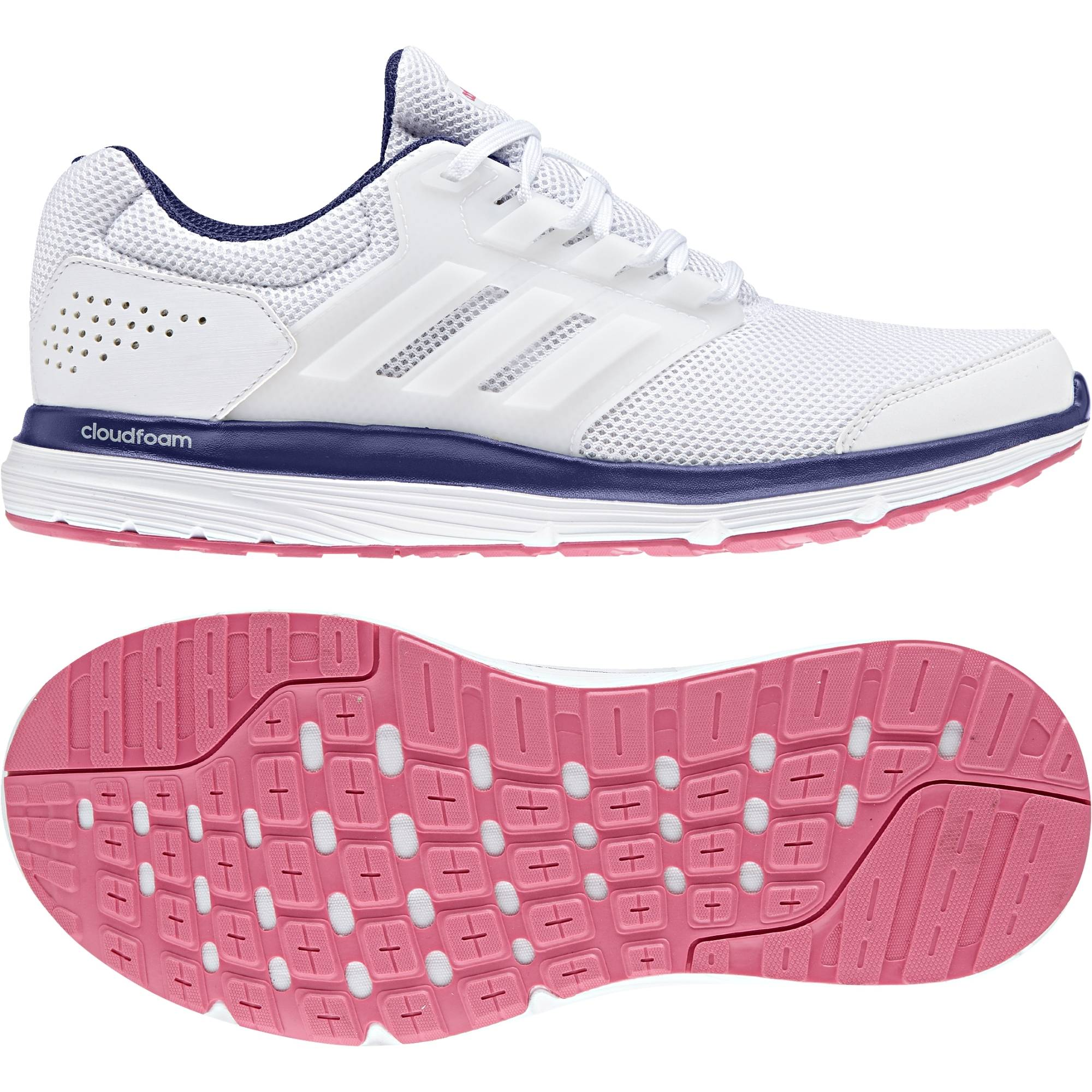 ADIDAS WOMEN RUNNING GALAXY 4 SHOES CP8839 | San Siro Sports