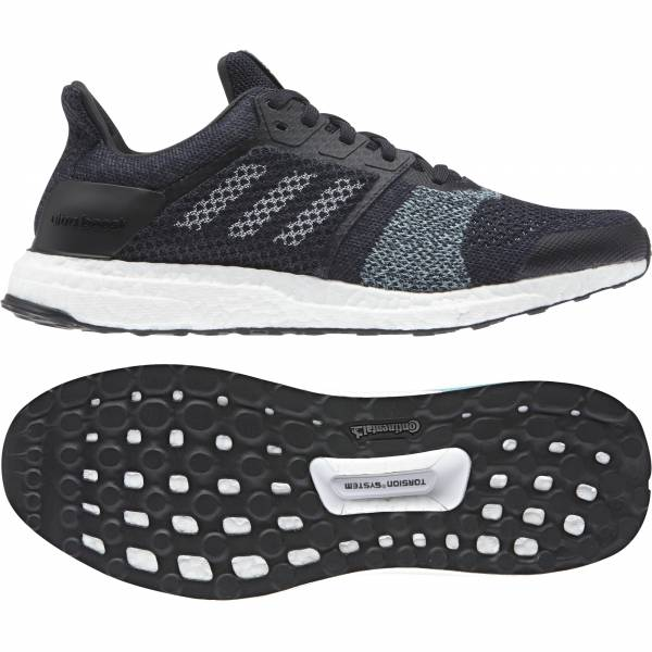 ADIDAS MEN RUNNING ULTRABOOST ST PARLEY SHOES AC7586
