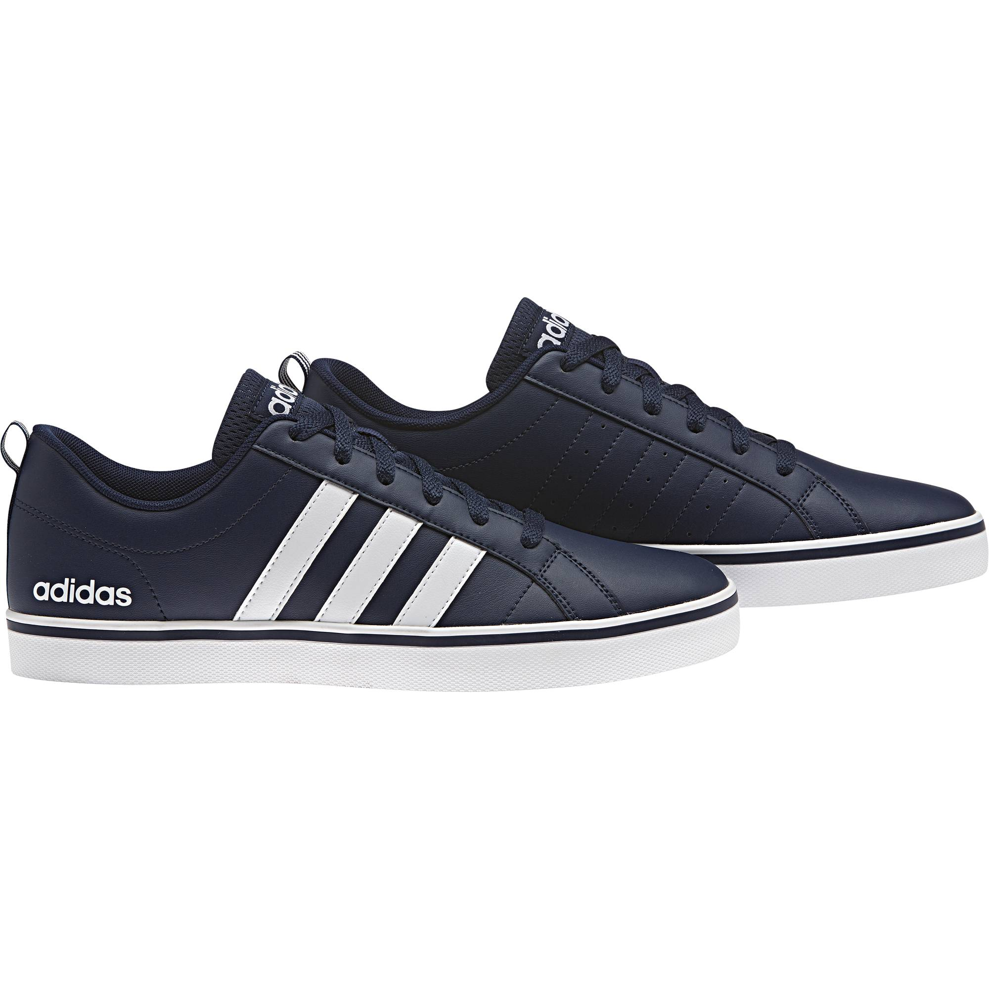 quality design 2602c 9ff7b ADIDAS NEO MEN ESSENTIALS VS PACE SHOES B74493  San Siro Sports  Casual