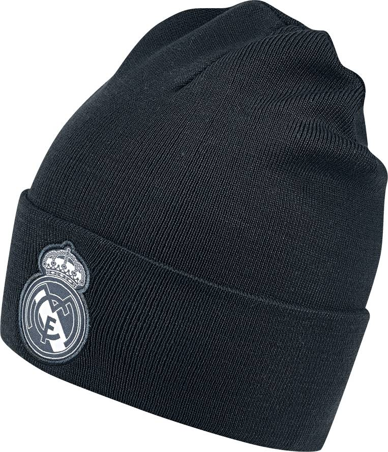 32ab931f52e ADIDAS ACCESSORIES REAL MADRID WOOLIE BEANIE CY5599
