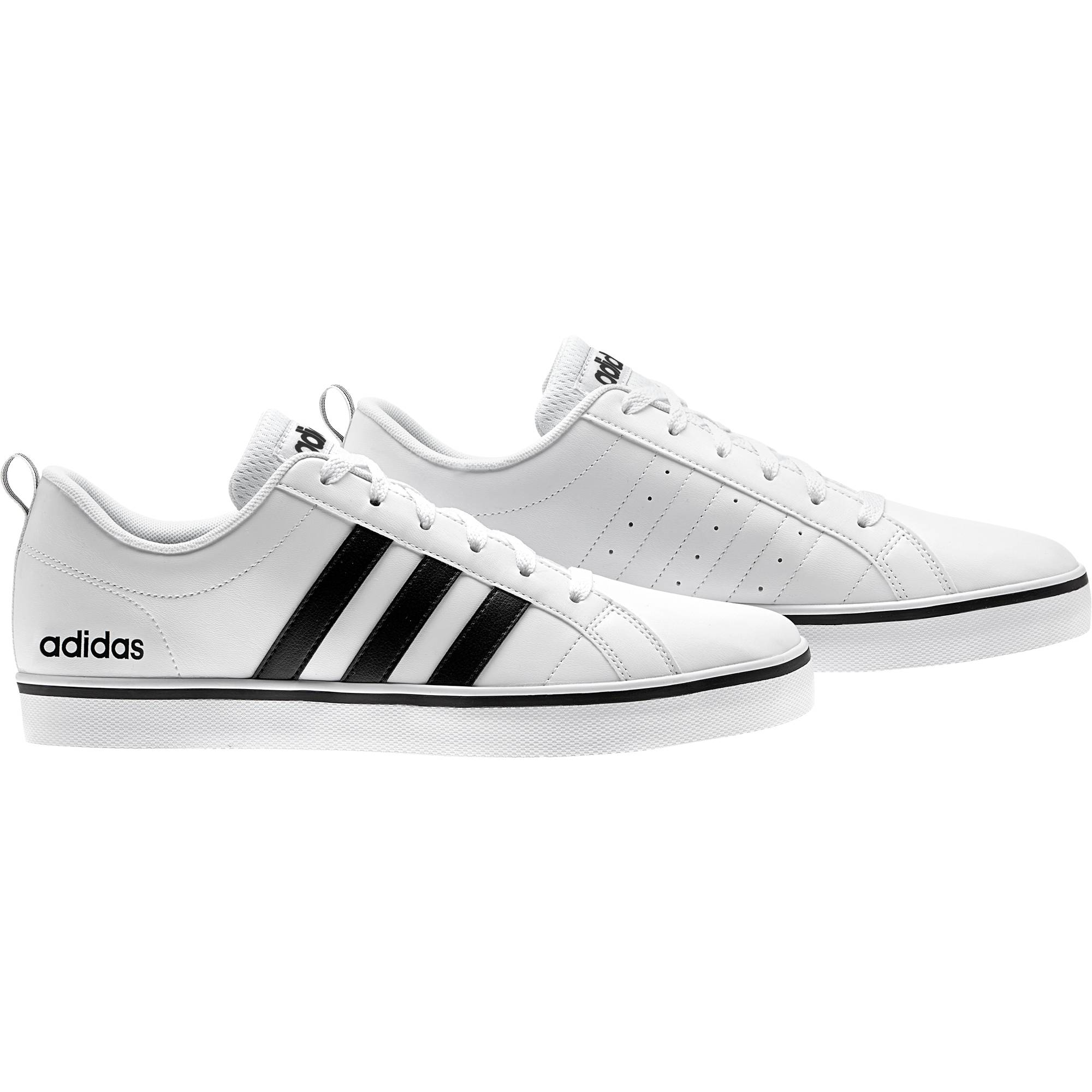 official photos 98409 34c85 ADIDAS NEO MEN ESSENTIALS VS PACE SHOES AW4594  San Siro Sports  Casual