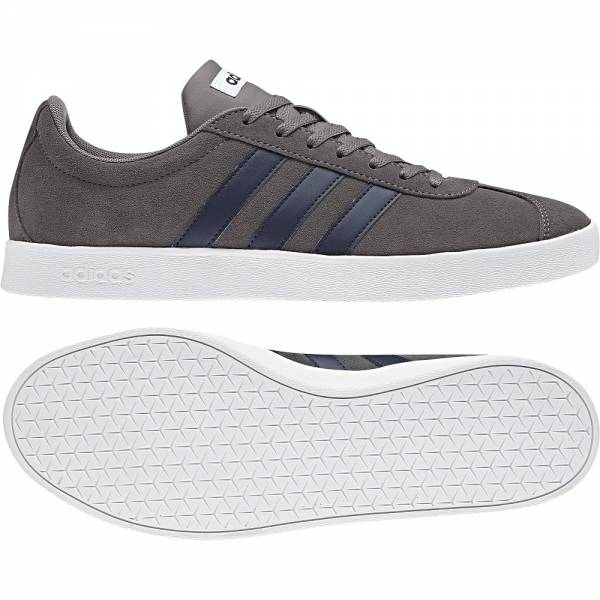 23b3a34d6df0 ADIDAS MEN ESSENTIALS VL COURT 2.0 SHOES DA9862