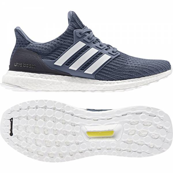 ADIDAS MEN RUNNING ULTRABOOST SHOES CM8113