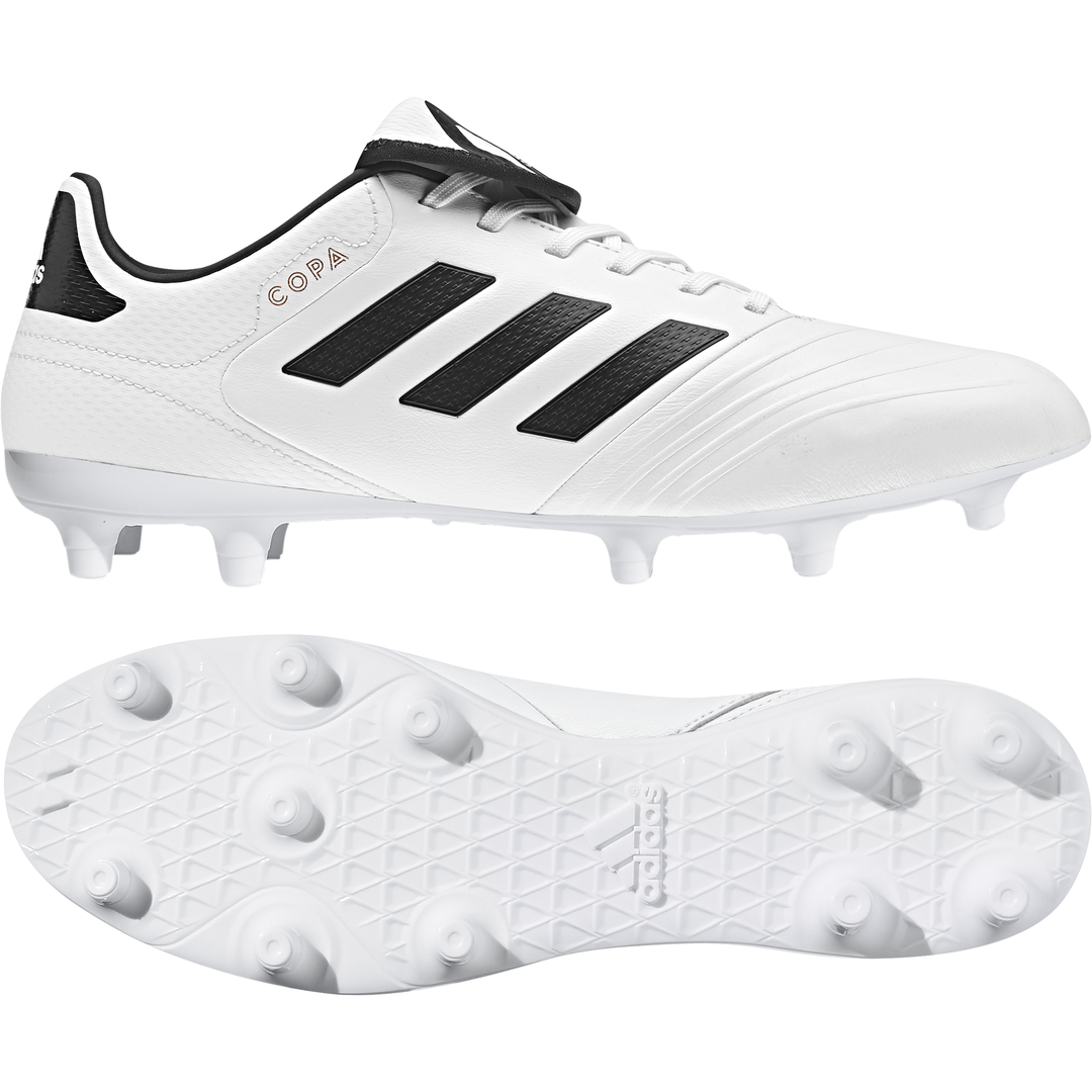ADIDAS MEN FOOTBALL COPA 18.3 FIRM GROUND SHOES BB6358  c9eedab6d