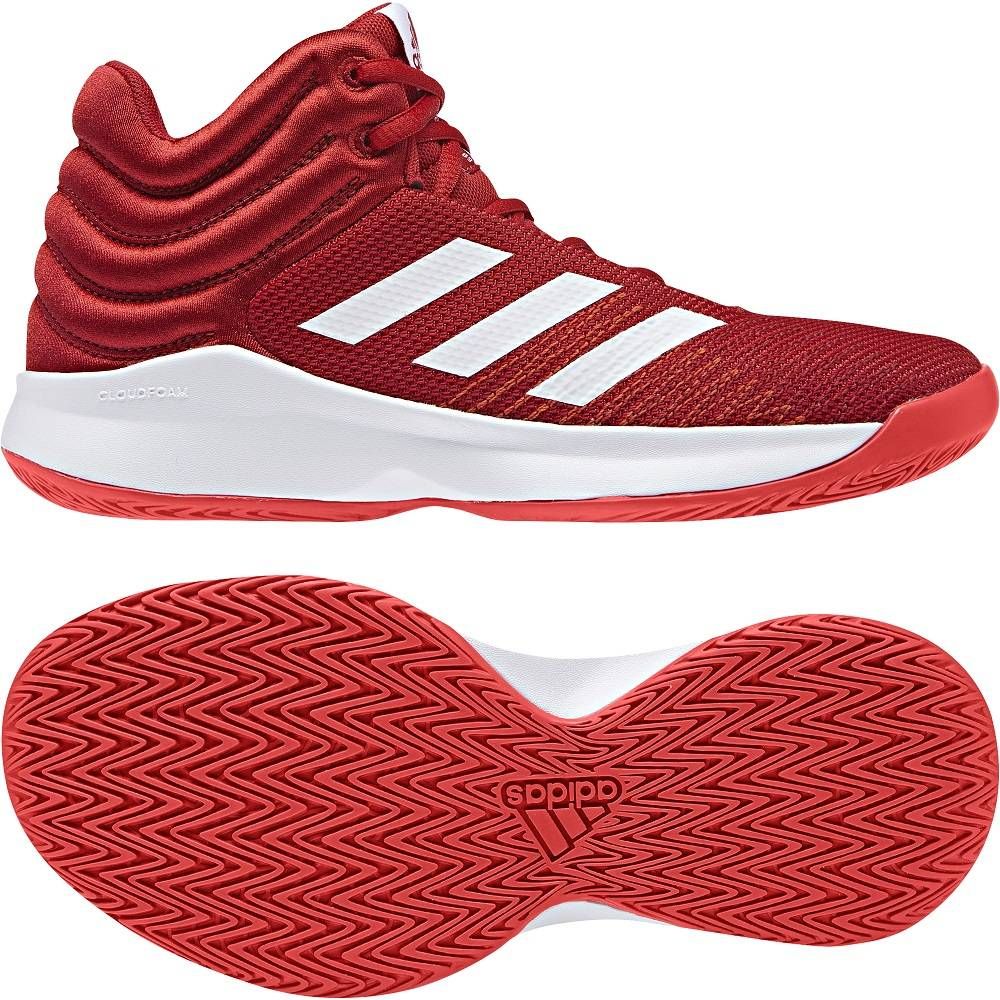 new product 144ec c6060 ADIDAS KIDS BOYS BASKETBALL PRO SPARK 2018 SHOES AP9911   San Siro Sports    Casual