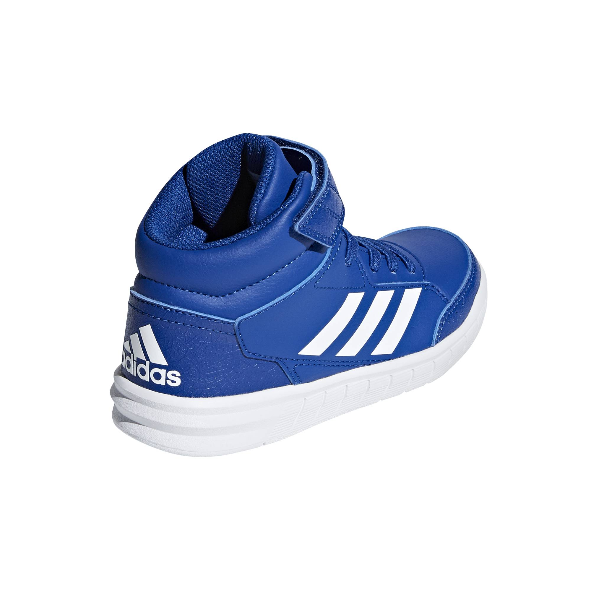 newest 6df16 07016 ADIDAS KIDS BOYS TRAINING ALTASPORT MID EL SHOES AQ0186   San Siro Sports    Casual