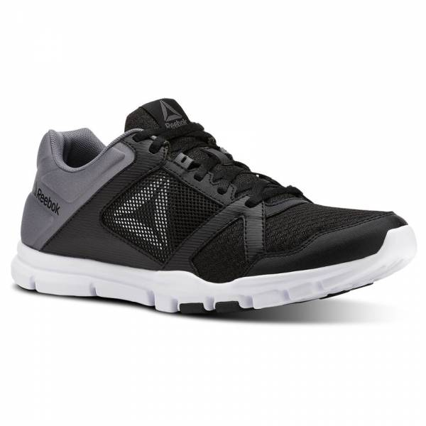 REEBOK MEN RUNNING SHOES YOURFLEX TRAIN 10 CN4727