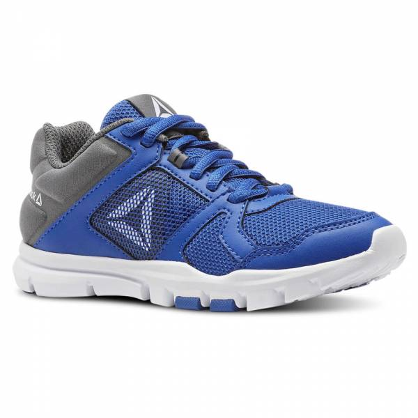 REEBOK BOYS RUNNING SHOES YOURFLEX TRAIN CN5247