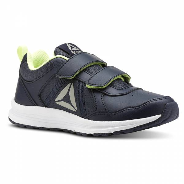REEBOK BOYS RUNNING SHOES ALMOTIO 4.0 CN4217