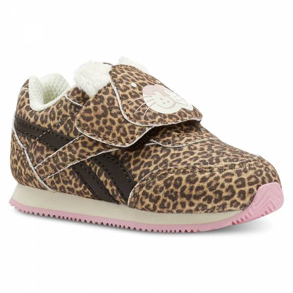 REEBOK KIDS INFANT GIRLS ROYAL CLASSIC JOGGER CN5036