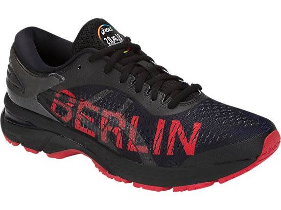 Asics 1011a133 Running Berlin Kayano 001San Men 25 Gel Shoes Siro ulcFJT1K3