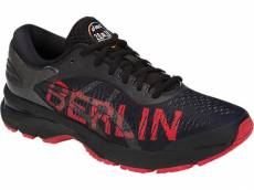 ASICS MEN RUNNING SHOES GEL-KAYANO 25 BERLIN 1011A133-001