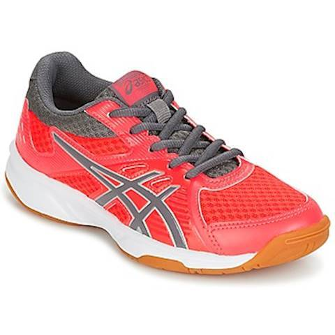ASICS GIRLS TRAINING UPCOURT INDOOR SHOES 1074A005-700