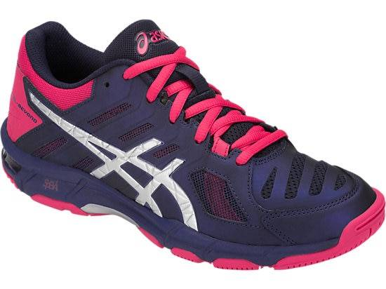 ASICS WOMEN TRAINING VOLLEYBALL GEL-BEYOND 5 SHOES B651N-400