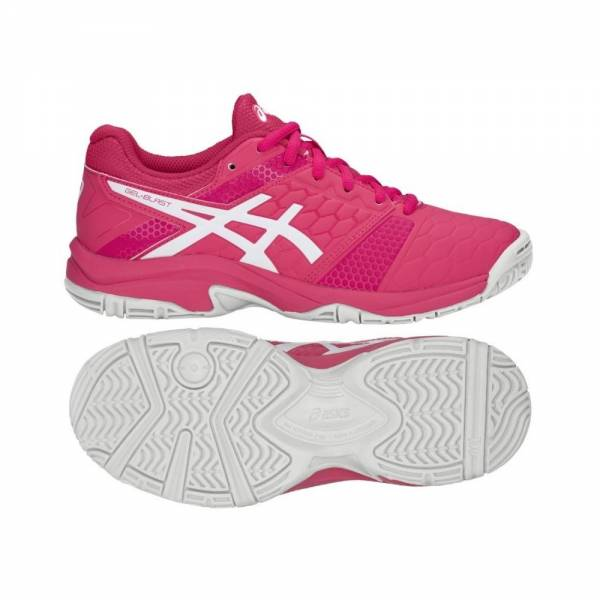 ASICS GIRLS TRAINING GEL-BLAST 7 SHOES C643Y-700