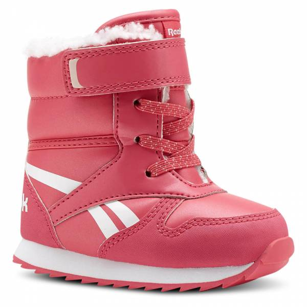 REEBOK INFANT GIRL SNOW JOGGER SHOES CN4631
