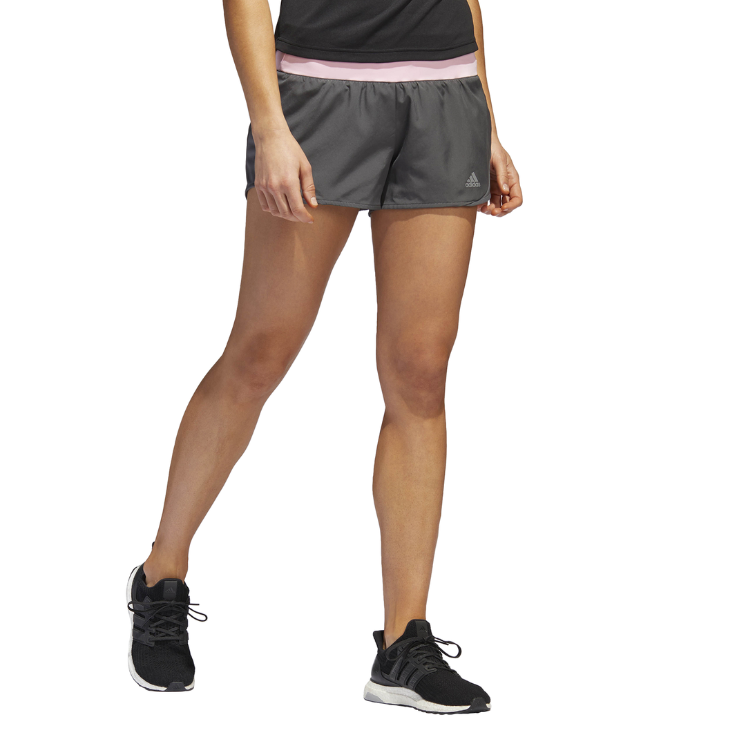 ADIDAS WOMEN CLOTHING RUNNING IT SHORTS DU0608