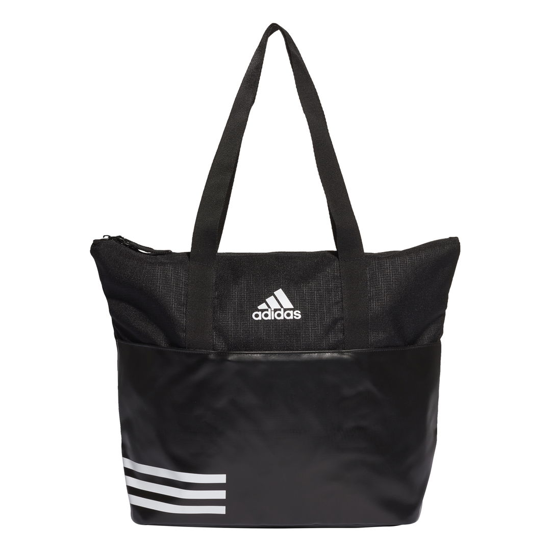 76859c7b016 ADIDAS ACCESSORIES WOMEN TRAINING 3 STRIPES TOTE BAG DW9026 | San Siro  Sports & Casual