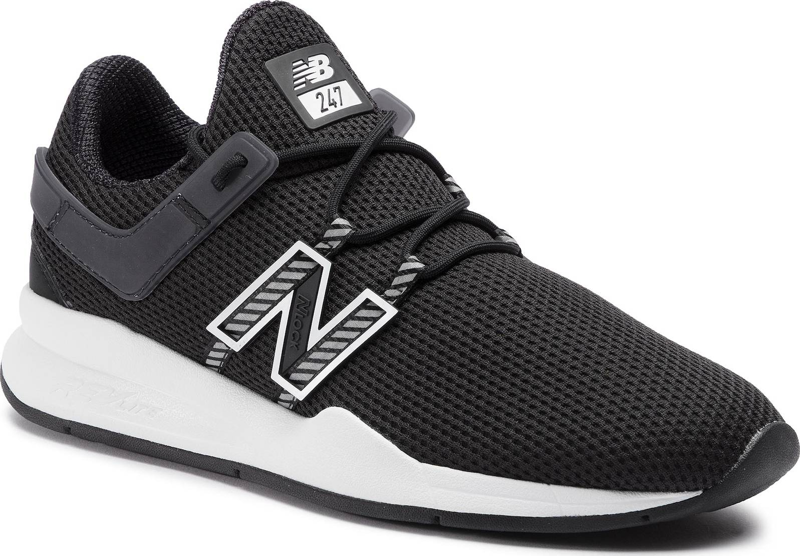 10a406949 NEW BALANCE MEN LIFESTYLE 247 SHOES MS247DEA | San Siro Sports & Casual