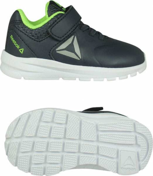 REEBOK INFANTS BOYS RUNNING RUSH RUNNER SHOES DV8799