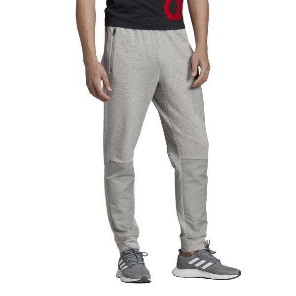 ADIDAS MEN CLOTHING MOTION PACK TAPERED CUFFED PANTS EI9733