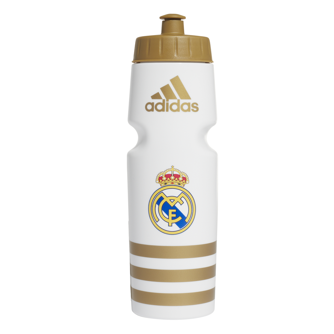 ADIDAS ACCESSORIES REAL MADRID WATER BOTTLE 750 ML DY7711