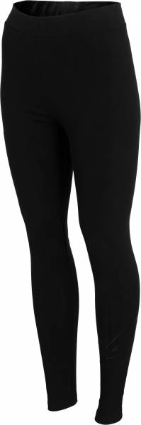 4F WOMEN CLOTHING LEGGINGS LEG001 BLACK