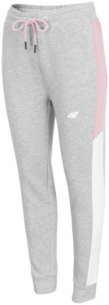 4F WOMEN CLOTHING TROUSERS SPDD004 GREY