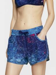 4F WOMEN CLOTHING BEACH SHORTS H4L20-SKDT002-90A